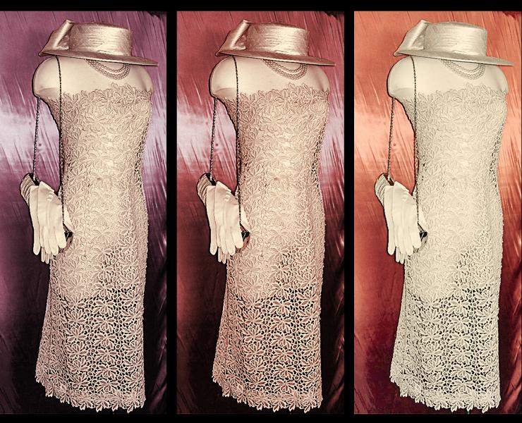Vintage wedding dresses Cincinnati