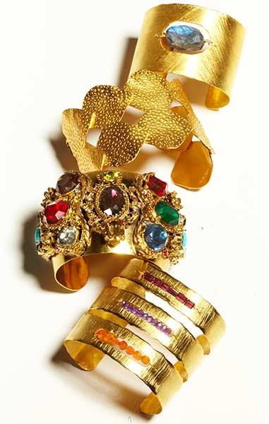 Cincinnati jewelry shopping