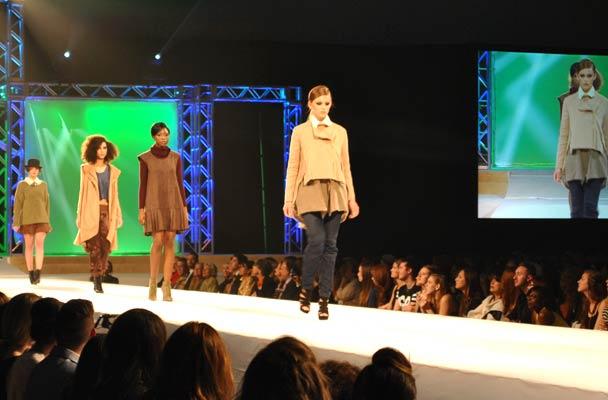Cincinnati Magazine fashion show