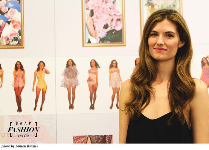 Cincinnati Fashion Designer