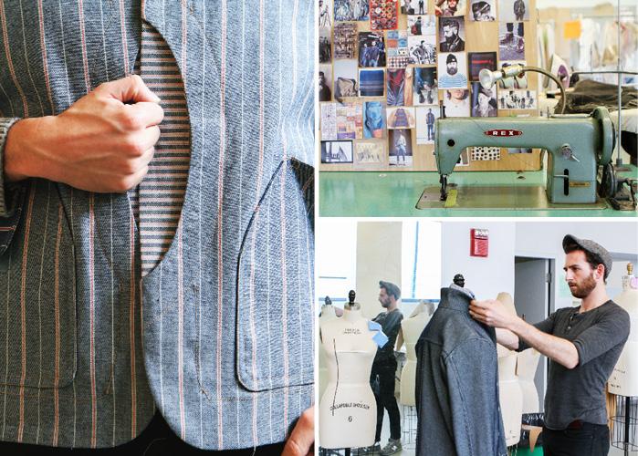 Cincinnati Fashion Designers