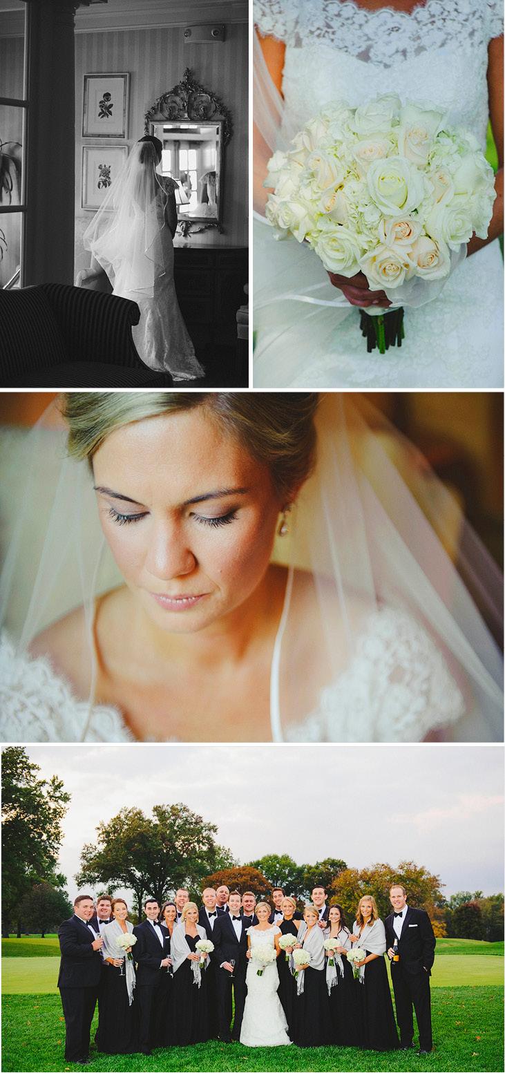 cincinnati wedding local wedding