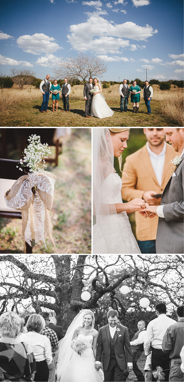 Cincinnati wedding inspiration