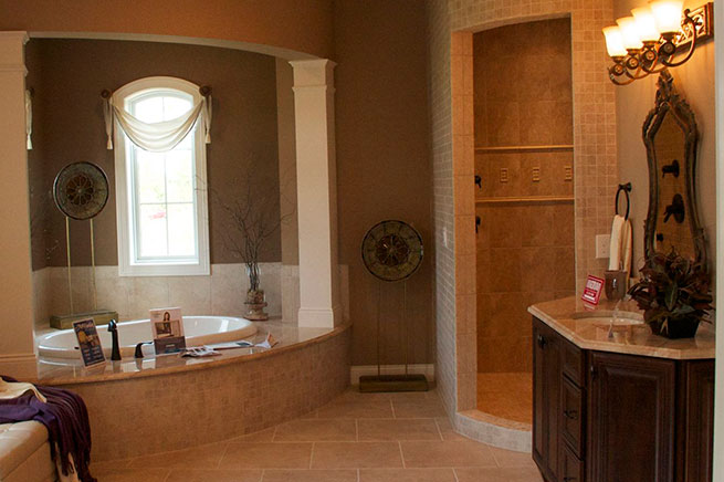 Courtsey of Carriage Hill Homearama, 2013