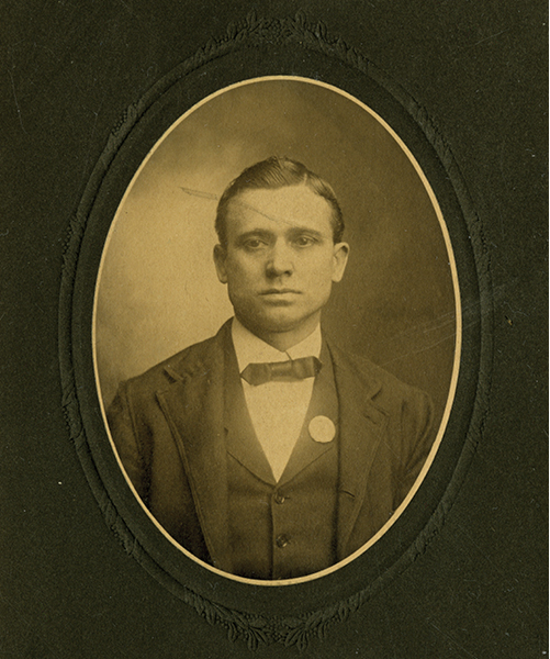 Alfred Knapp, an early 20th-century serial killer, preyed on young women in Cincinnati and Hamilton