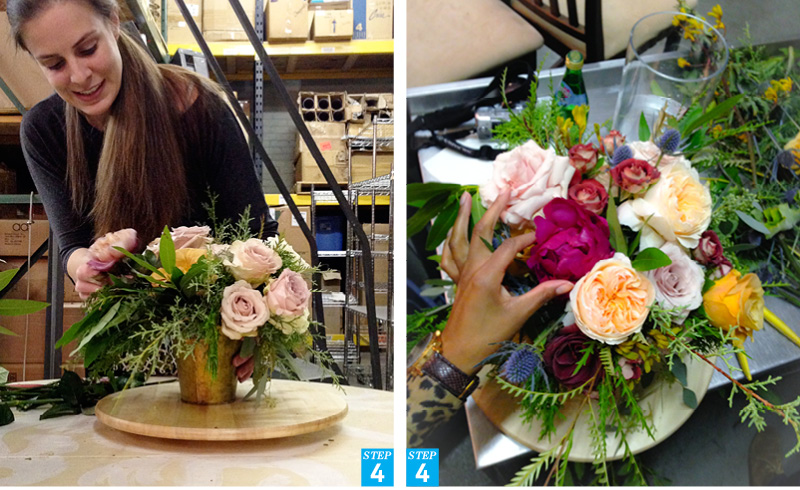 Cincinnati wedding flowers