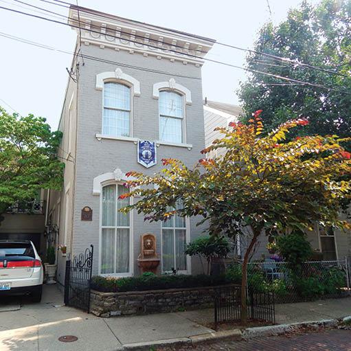 217 Covington Ave. $265,000