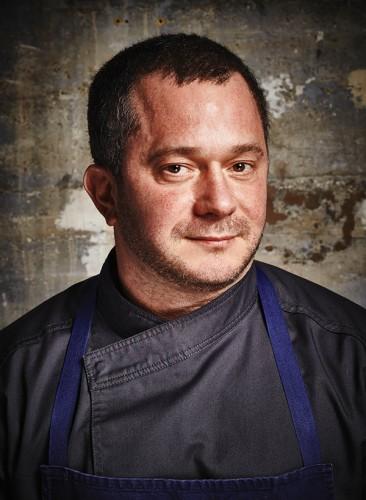 Executive Chef Jeremy Lieb