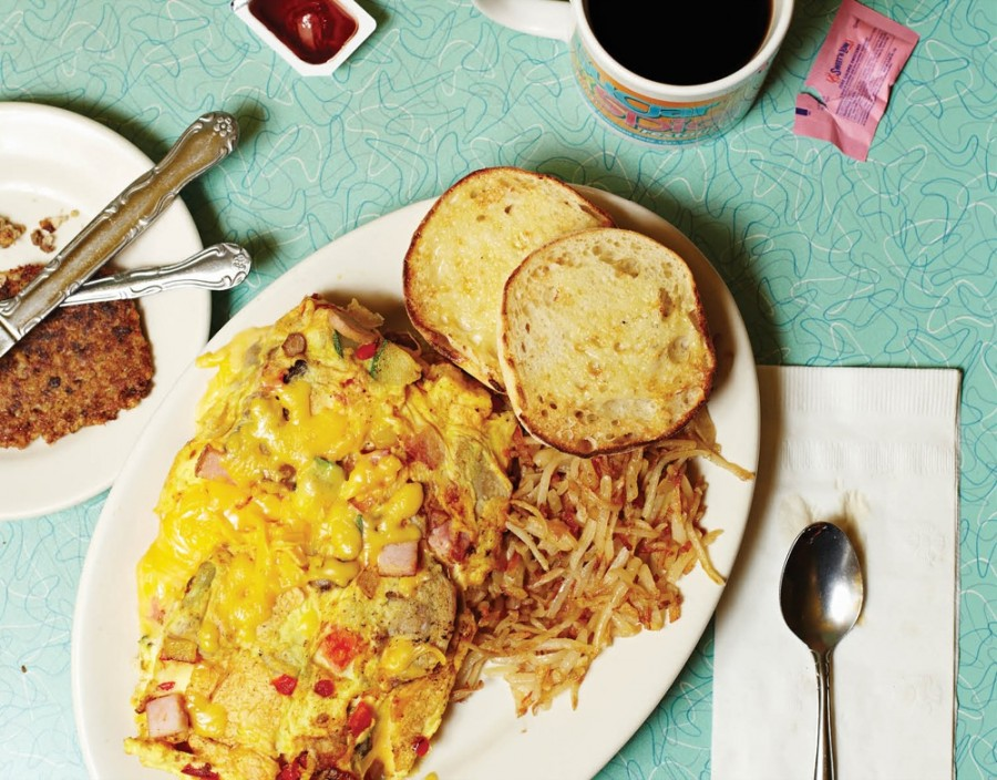This Paddock Hills diner has been amassing clientele for the past 75 years.