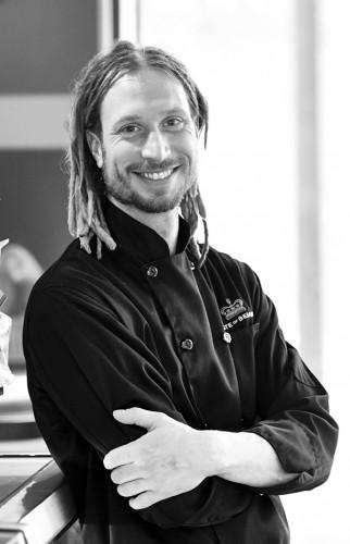Chef David Kelsey