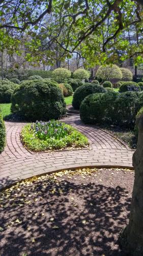 The Garden at Ashland