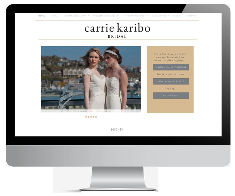 carrie-karibo-website