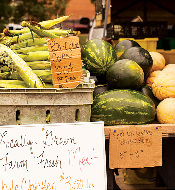 Northside Farmers' Market