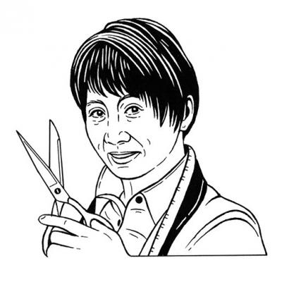 Tailor Sue Kuo