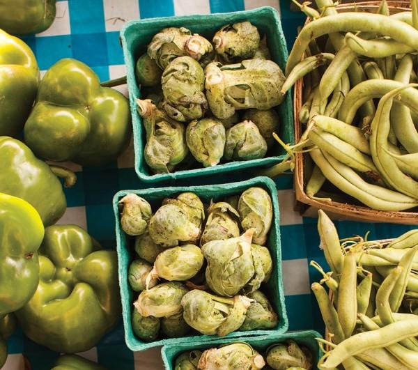 Deerfield Farmers' Market