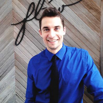 flow owner Jerod Theobald