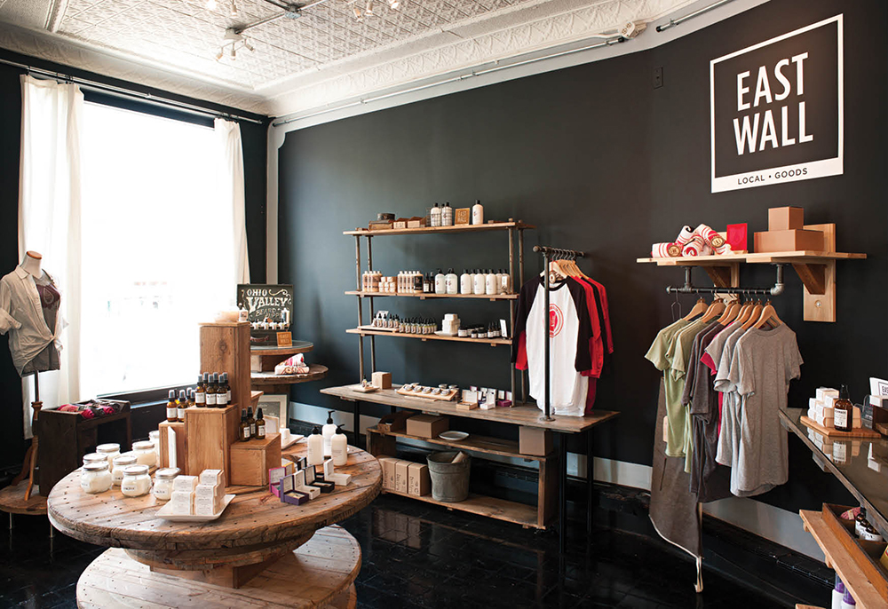 East Wall LocalGoods