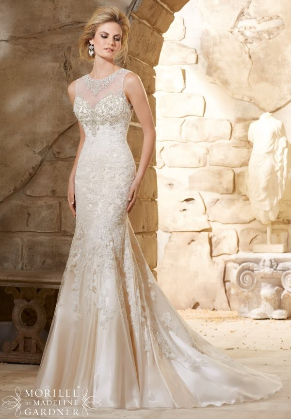 Wendy's Bridal :GOWN5