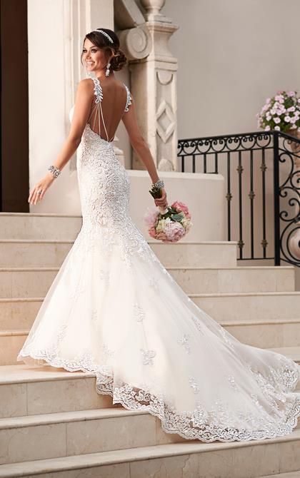 splendid bridal:GOWN9