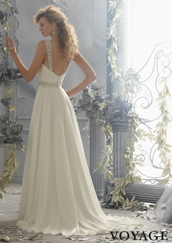 wendy's bridal:GOWN6