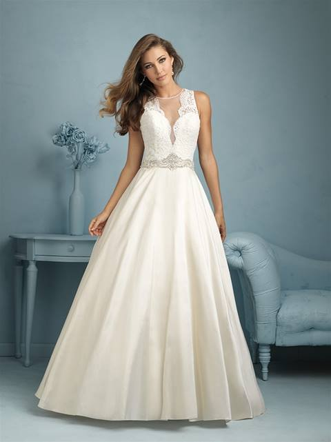 wendy's bridal:GOWN7