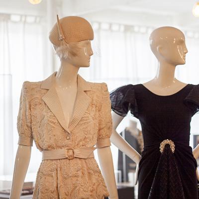 Feminine pieces from Valentino Haute Couture
