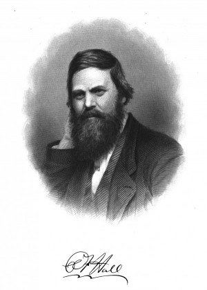 Portrait of Hall, Narrative of the Second Arctic Expedition Made by Charles F. Hall Charles Francis Hall U.S. Government Printing Office, 1879