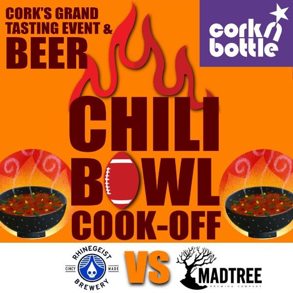 cork n bottle chili cook off 2016