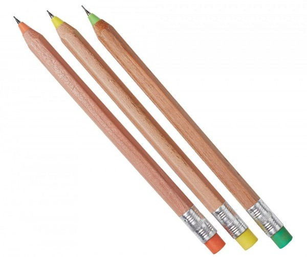 Kikkerland pencils