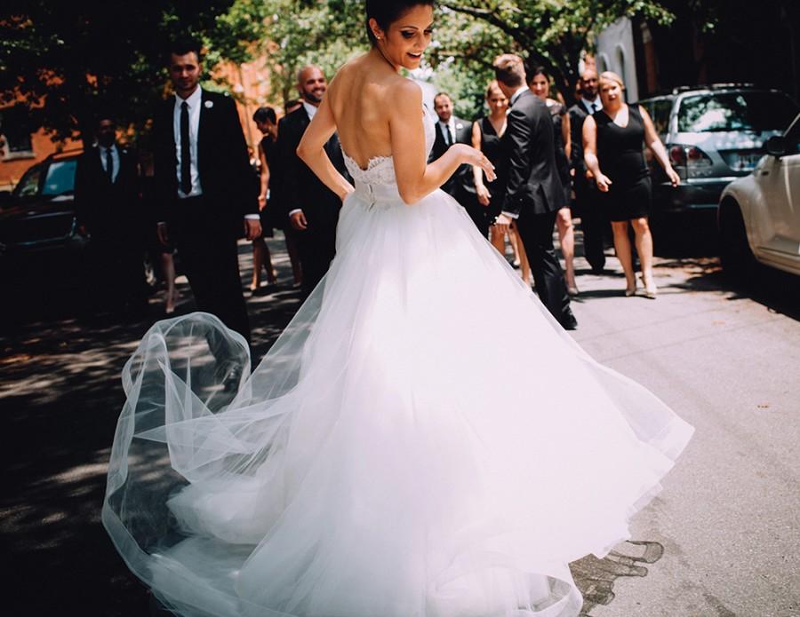 Sofia's Gown