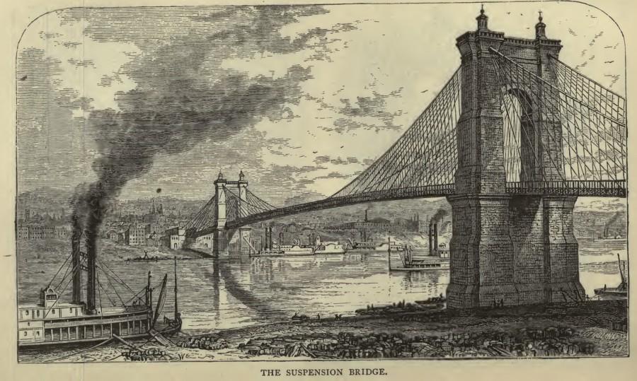 Illustrated Cincinnati: A Pictorial Handbook of the Queen City