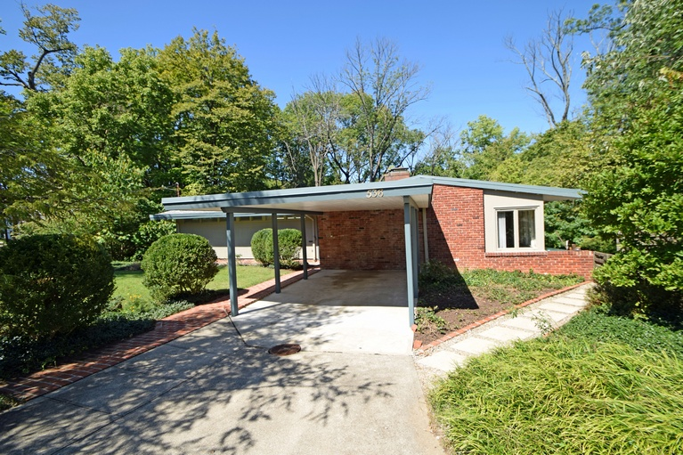 536 Evanswood Place, Clifton