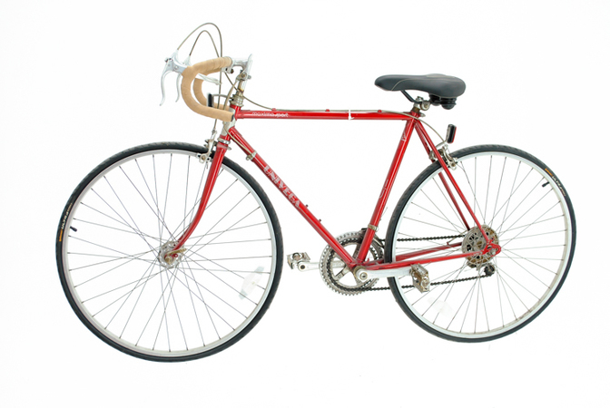 Vintage Univega Maxima Sport Road Bike