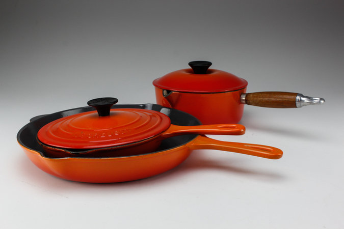 Le Creuset Cook Ware