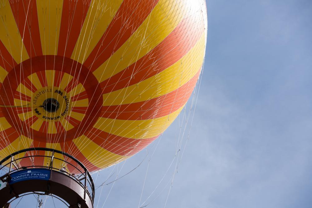 CP Balloon