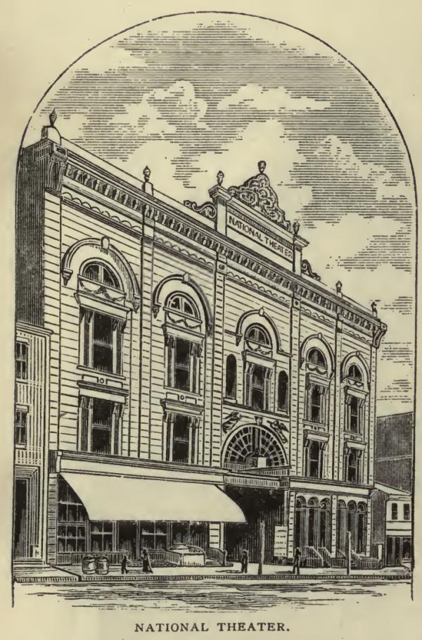 Illustrated Cincinnati; a pictorial hand-book of the Queen city,