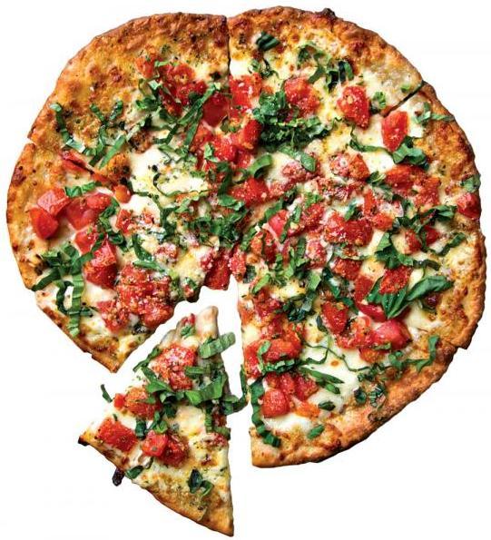 Padrino pizza