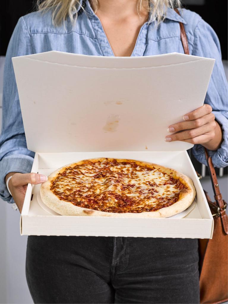 Pizza ATM Taste Profile