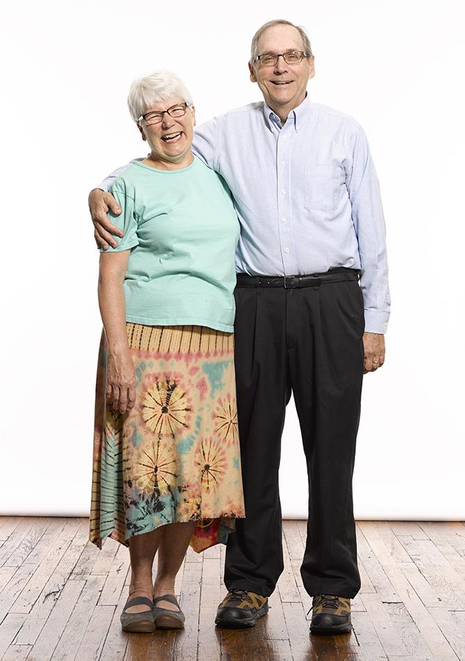 Bob & Beth Staggenborg