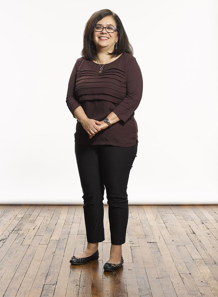 Tania Carreón-Valencia