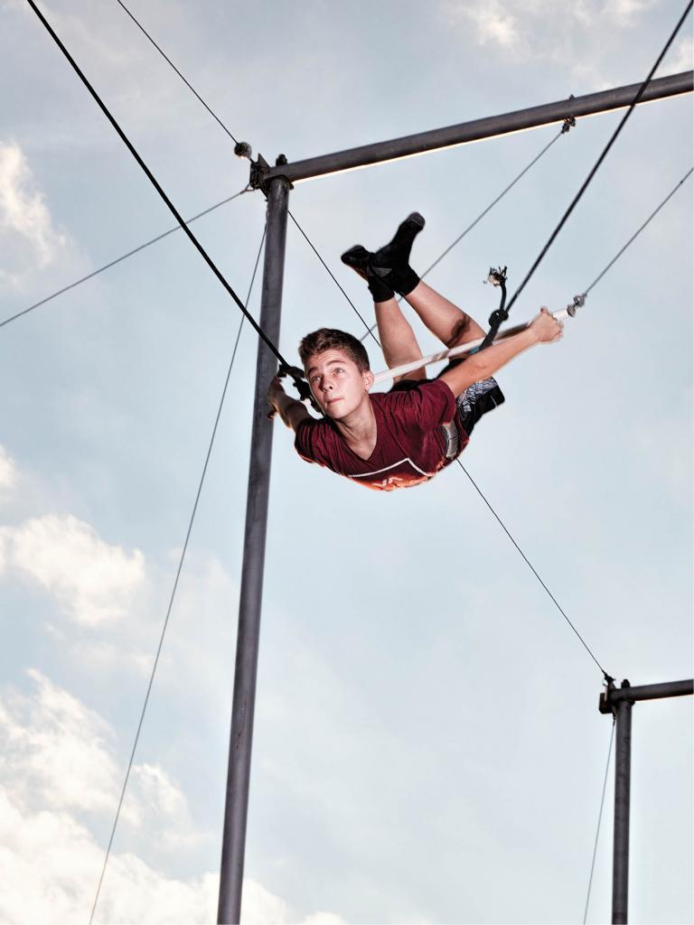 Cincinnati Trapeze School