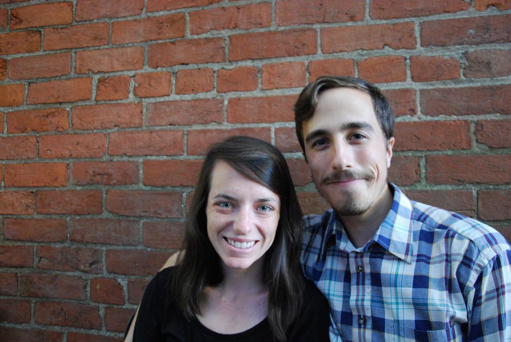Hannah & Aaron Leow
