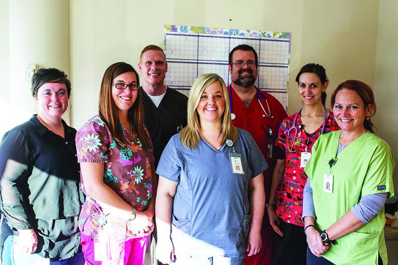 nurses-group