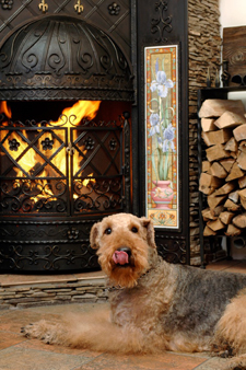 Top 5 Places to Huddle Around a Fire