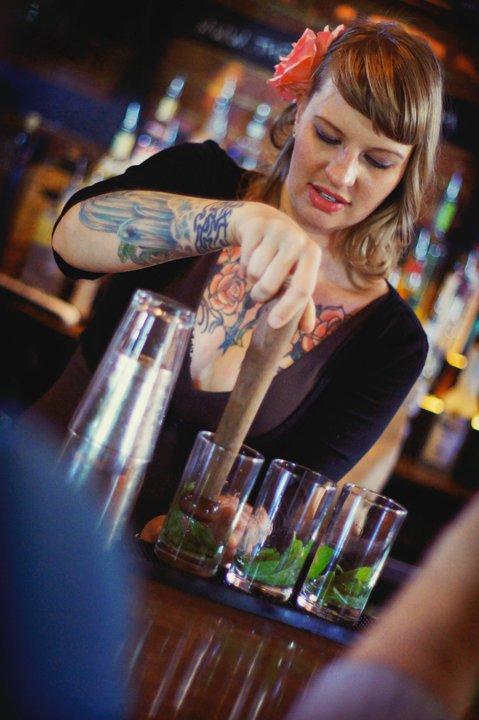 The Julep: Where Bourbon And Mint Make Love