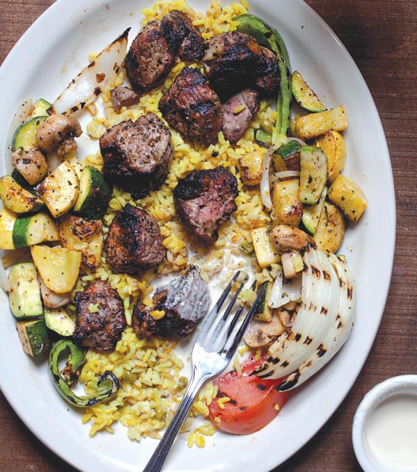 Sonoma American & Mediterranean Grill