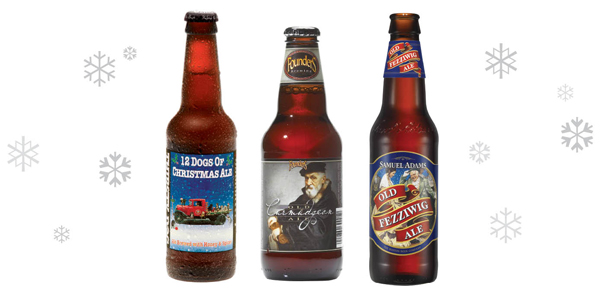 Jolly Old Ales