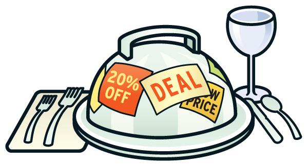 Damn Good Deals