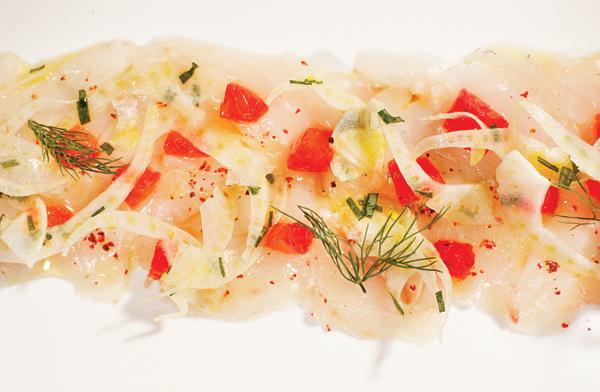 Best Restaurants 2012: Boca