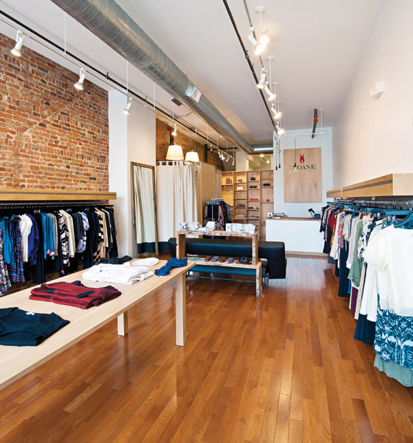 Sloane Boutique